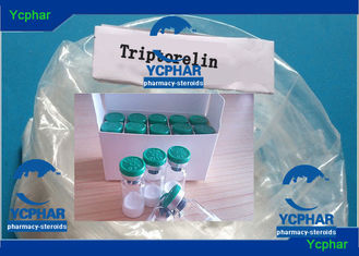 China Triptorelin Growth Hormone Peptides supplier