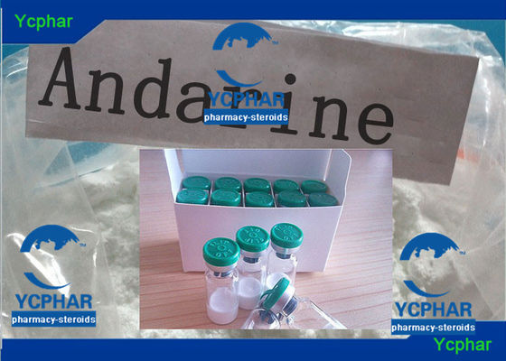 China Andarine S4 401900-40-1 Selective Androgen Receptor Modulators Acetamidoxolutamide supplier