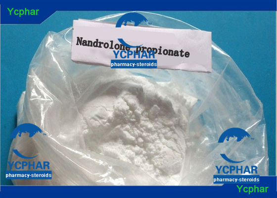 China Nandrolone Propionate Fast Muscle Gain Steroids CAS 7207-92-3 Testobolin supplier