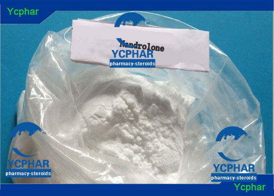 China 434-22-0 Nandrolone Steroid supplier