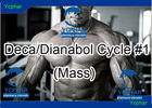 Deca 200mg Nandrolone Decanoate Injection Pro Steroid Cycles For Mass
