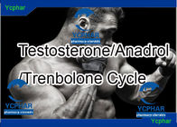 China Trenbolone Acetate Anabolic Steroids Cycles Anadrol Testosterone Oxymetholone company