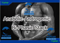 BiPhasic Androgens And Anabolic Steroids Cycles Boldenone Undecylenate
