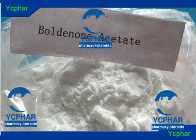 Body Building Grow Muscle Boldenone Steroid , Boldenone Acetate Dosage