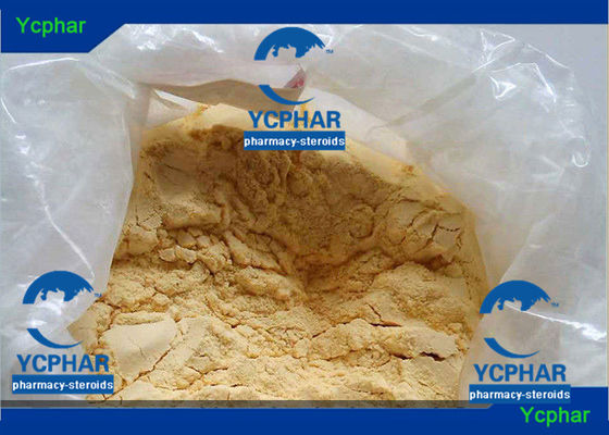 China Tren Hexahydrobenzylcarbonate Parabolan C26H34O4 Trenbolone Powder factory