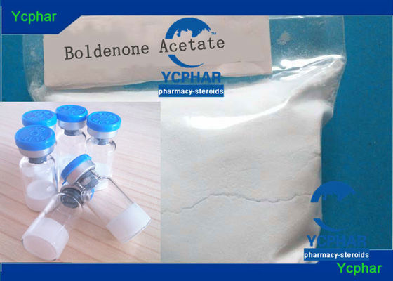 China Acetate Boldenone Steroid factory