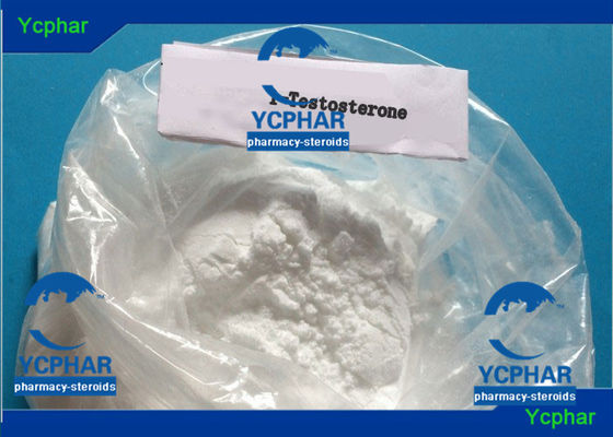 China DHB 1-Testosterone Cypionate Dihydroboldenone 1-Test Cyp Anti Inflammatory Steroids factory