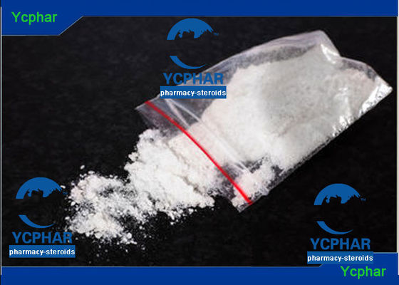 Liothyronine Sodium T3 Na 55-06-1 Weight Stripping Steroids For Fat Burning