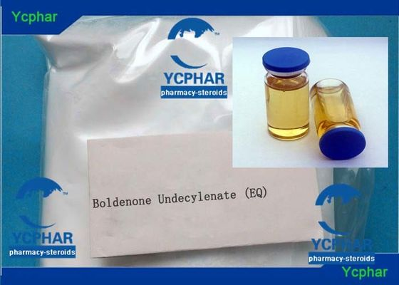 China Boldenone Undecylenate Equipoise Weight Loss Steroids To Lose Body Fat factory