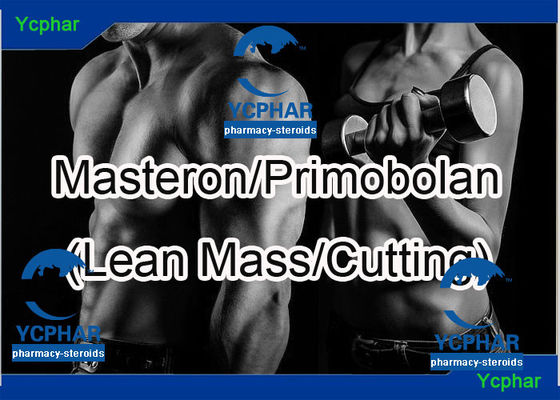 China Masteron Primobolan Anabolic Steroids Cycles Oxandrolone Anavar Bodybuilding Cutting factory